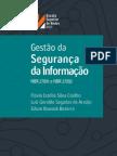 Gestão da Segurança da Informação - NBR 27001 e NBR 27002