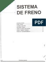 SISTEMA DE FRENO (35)