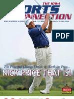 The Iowa Sports Connection Magazine Volume 13 Issue 3