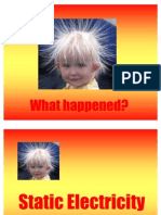 Static Electricity Pp