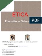 Etica_Docente