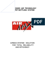Pet Compressed Air System Design
