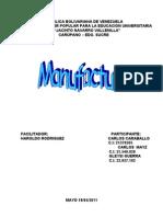 La Manufactura