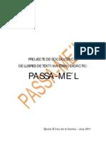 ProjectePassamel