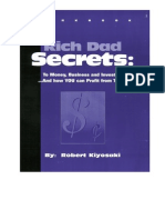 Kiyosaki, Robert - Secretos de Padre Rico - Spanglish (11 p)