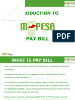 Revised Pay Bill