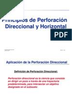 Principios de Perforacion Direccional y Horizontal