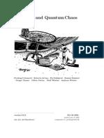 Cvitanovic Et Al. Classical and Quantum Chaos Book (Web Version 9.2.3, 2002)(750s)_PNc