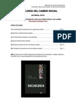 Resumen Sztompka-Movimientos Sociales. Astrid