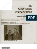 43592966 Barry Harris Jazz Workshop
