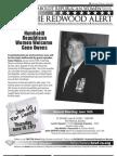 JUNE 2011 HRWF Redwood Alert