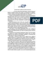 REESTRUTURAÇAÕ_TOPICOS PARA A ACTUAL SITUAÇÃO NACIONALx