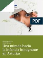 Una Mirada Hacia La Infancia Inmigrante en Asturias