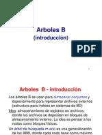 arbolB