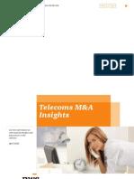 2011 M&a Insights Telecom