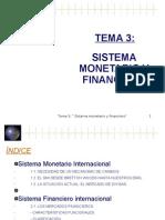Tema 3. SMI y SFI
