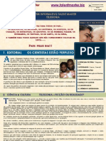 Newsletter Vol1 No12 08 AGO 2010
