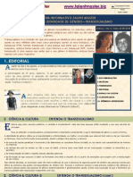 Newsletter Vol1 No13 22 AGO 2010