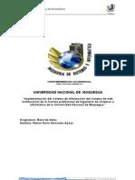 Planificacion de Sistemas de informacion Final Lap