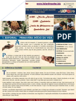 Newsletter Vol1 No15 19 SET 2010