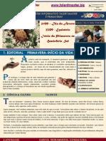 Newsletter Vol1 No15 19 SET 2010