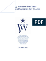 Debt Collection Law 2