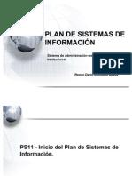 Planificacion de Sistemas de ion Final Lap