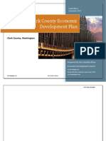 Clark County Econ Dev Plan Final 9_2011