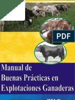 Manual de Buenas Practicas en Explotaciones Ganaderas