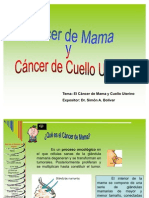 Cancer... (Presentación)