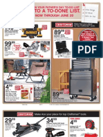Seright's Ace Hardware Father's Day Sale