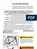 Manual Del Usuario de Bicicletas[1]
