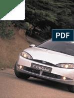 Ford. Sistemas de tracción y control de estabilidad