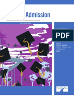 NACAC State of College Admissions