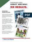 Oakland Press Modular Ads Tabloid