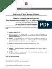 NSWLegal - Draft Form - Equity - Short Minutes of Order - Lindsay SC