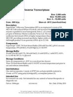 SuperScriptTM II Manual