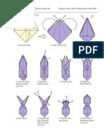 Xadrez - Origami Chess - En
