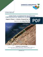 Rapport EIE Oualidia modfié après les commentaire  08-06-2011
