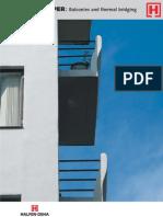 Balconies White Paper