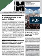 15M News