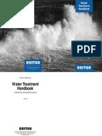 Water Treatment Handbook UNITOR