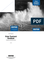 Water Treatment Handbook UNITOR
