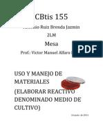 CBtis 155