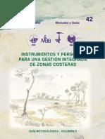 Costas-gestion Integrada de Zonas Costeras-francia-unesco