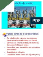 Vazao Curso Slides