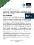 Injuria y Calumnia en Colombia