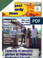 Blackpool Community News Issue 9