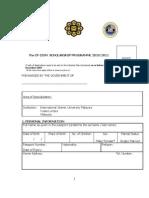Application HR-S 2009 187
