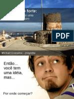 Da Argila Ao Forte - Publico
